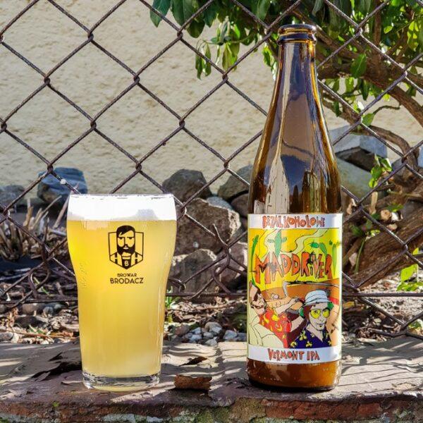 Glas og øl