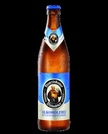 Tysk ølflaske