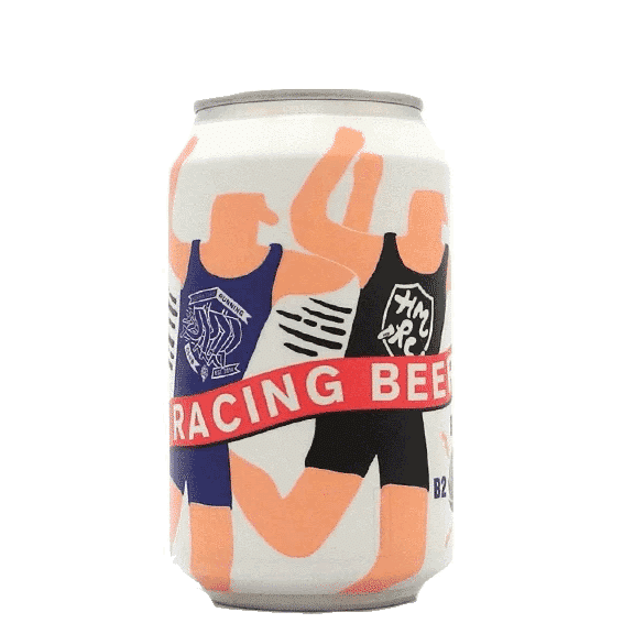 Mikkeller Racing Beer