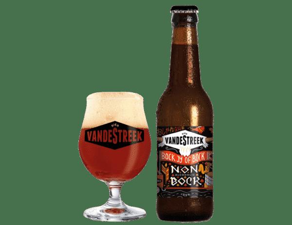 Øl og glas