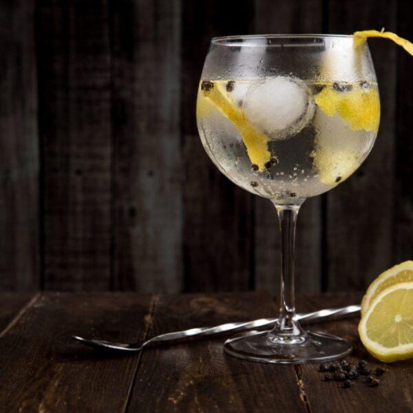Alkoholfri Gin og Rom