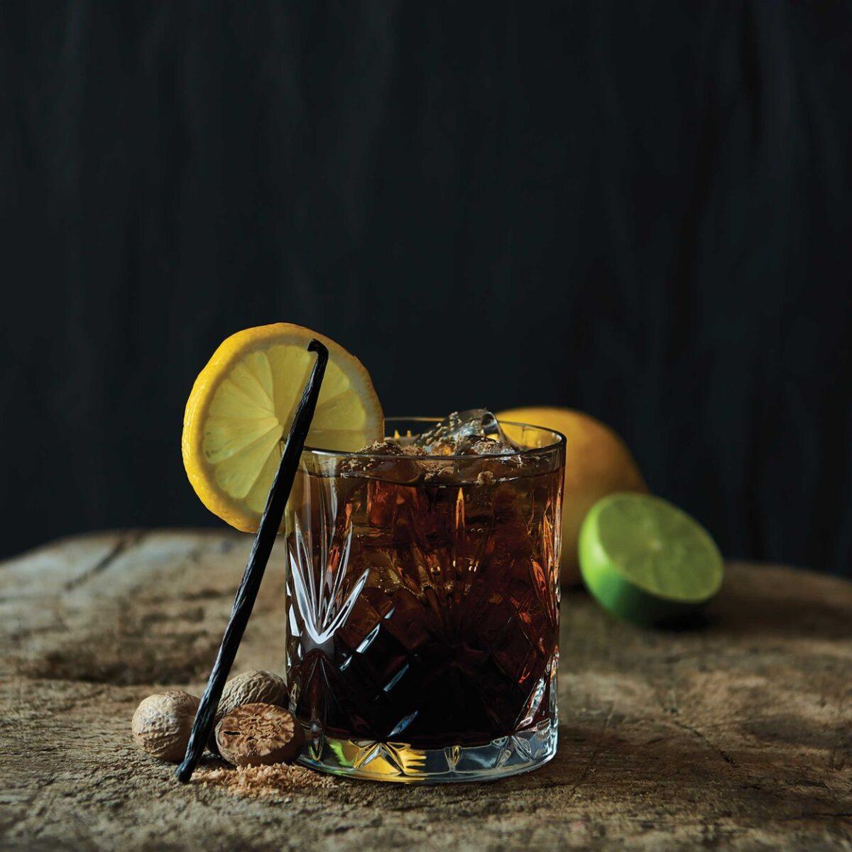 Rom&Cola