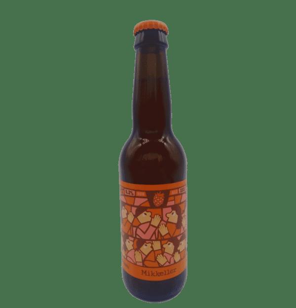 Mikkeller øl