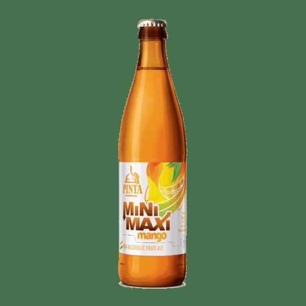 ølflaske
