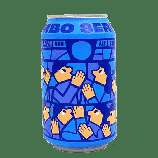 øldåse